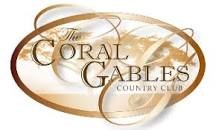 The Coral Gables Country Club – Coral Gables, Florida